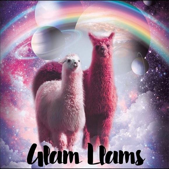 glamllams